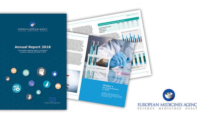 European Medicines Agency Annual Report